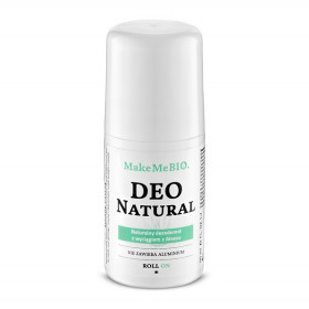 DEO Natural 50ml