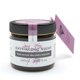 Krem Anti-Aging Night 60ml