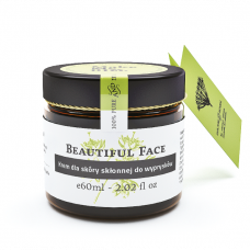 Krem Beautiful Face 60ml