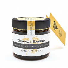 Krem Orange Energy 60ml