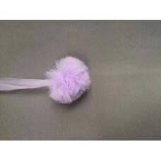 Pompon tiulowy
