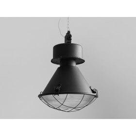 Lampa wisząca poprzemysłowa LOFT