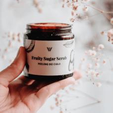 Fruity Sugar Scrub - Peeling do ciała