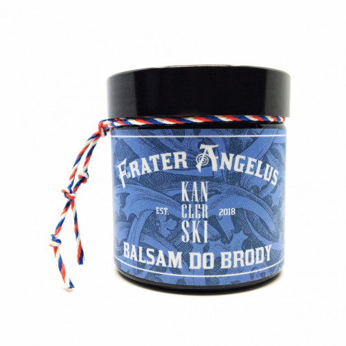 Balsam do brody Frater Angelus 60 ml