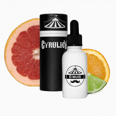 Cyrulicy - Olejek Żongler (30ml)