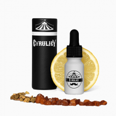 Cyrulicy - Olejek Siłacz (10ml)