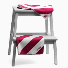 Cyrulicy - Ręcznik do brody z mikrowłókien XL