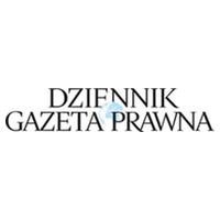Artykuł Dziennik Gazeta Prawna
