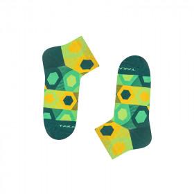 Kolorowe stopki Takapara - Struga 1m4