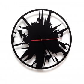 TIK TAK: nieszablonowy zegar TRZASK!