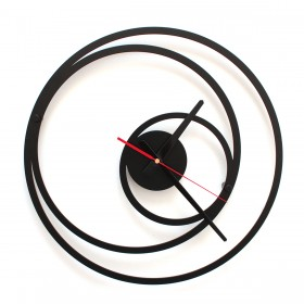 TIK TAK: Ponadprzeciętny zegar BOOL